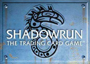 shadowrun the trading card game logo